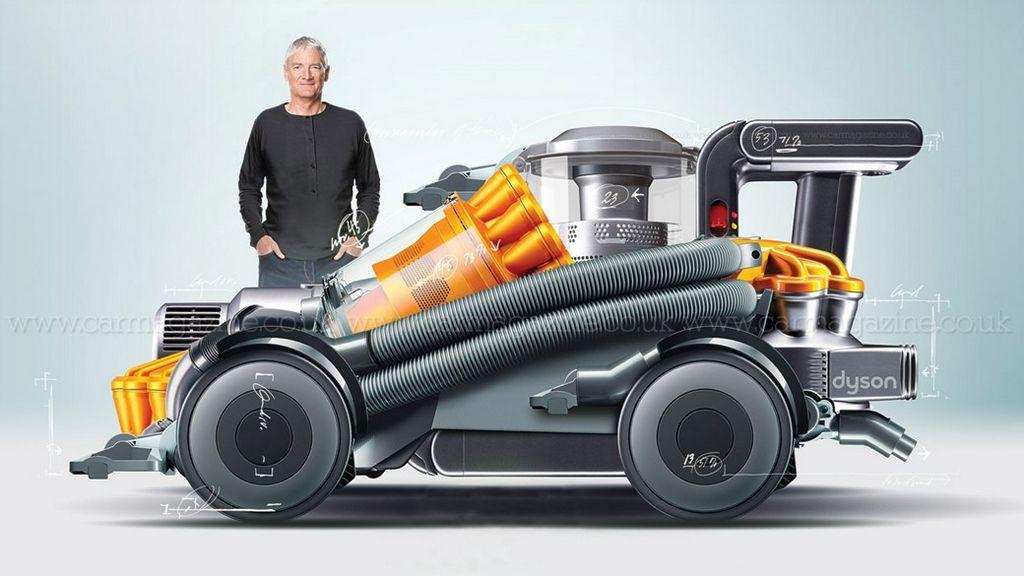 Gasoline Fueled & Buzzworthy - Rear View Prints Blog 2