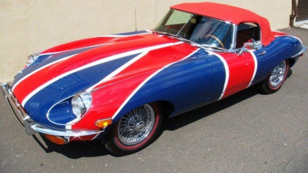 best british cars